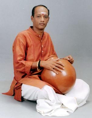 Gatam - ghatam