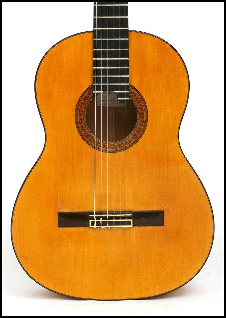 L'utilisation de la guitare flamenca